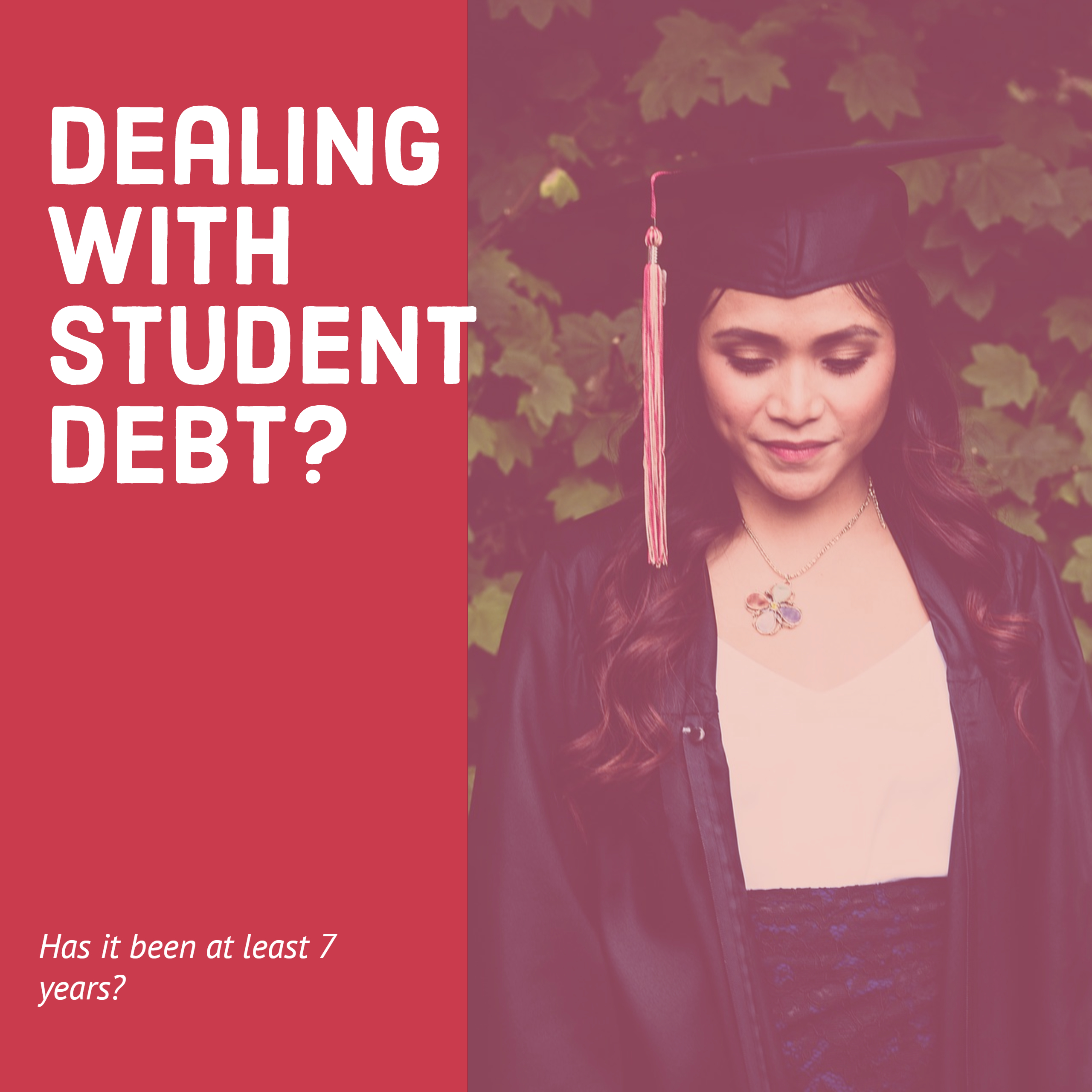 how to get help with student loan debt'