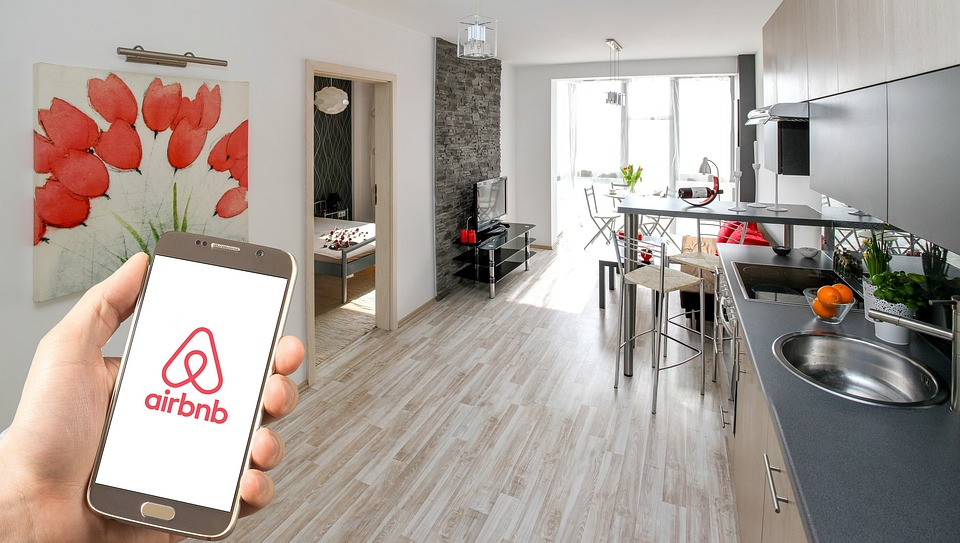 Airbnb is an increasingly popular way for homeowners to increase their income and pay down debt.