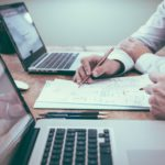 What is the role of a bankruptcy trustee?